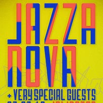 Jazzanova at Islington Assembly Hall on Friday 27th July 2018