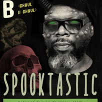 Jazzie B at Paradise by way of Kensal Green on Friday 28th October 2016