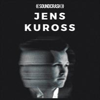 Jens Kuross at Archspace on Wednesday 8th March 2017