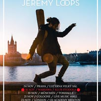 Jeremy Loops at Brixton Academy on Saturday 23rd November 2019