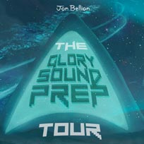 Jon Bellion at The Roundhouse on Friday 4th October 2019