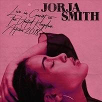 Jorja Smith at Brixton Academy on Wednesday 17th October 2018