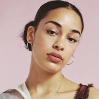 Jorja Smith at Electric Brixton on Thursday 20th July 2017