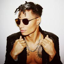 Jose James at Islington Assembly Hall on Thursday 4th May 2017