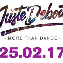 Juste Debout  at Islington Academy on Saturday 25th February 2017