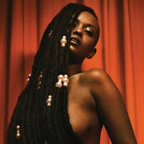 Kelela at Heaven on Tuesday 28th November 2017
