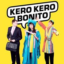 Kero Kero Bonito at Scala on Wednesday 9th November 2016