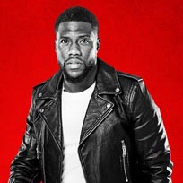 Kevin Hart at The o2 on Sunday 2nd September 2018