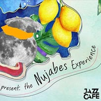 The Nujabes Experience at Jazz Cafe on Saturday 16th June 2018