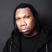 KRS One at Jazz Cafe on Saturday 10th September 2016