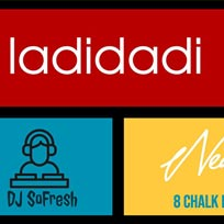 Ladidadi at Near & Far Camden on Friday 29th March 2019