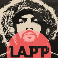 Lapp at The Lexington on Tuesday 5th November 2019