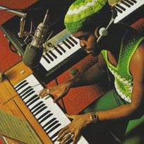 Leroy Hutson at Barbican on Thursday 12th July 2018