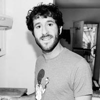 Lil' Dicky at Islington Academy on Wednesday 8th June 2016