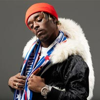 Lil Uzi Vert at Brixton Academy on Tuesday 10th April 2018