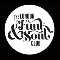 The London Funk & Soul Club at Archspace on Saturday 4th March 2017