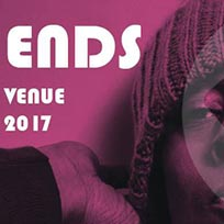 Loose Ends at 229 The Venue on Thursday 11th May 2017