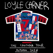 Loyle Carner at KOKO on Wednesday 5th October 2016
