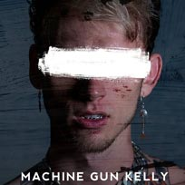 Machine Gun Kelly at KOKO on Wednesday 7th June 2017
