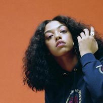 Mahalia at Shepherd's Bush Empire on Wednesday 10th April 2019