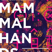 Mammal Hands  at Union Chapel on Monday 20th November 2017