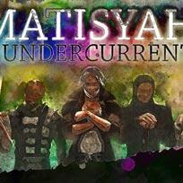 Matisyahu at Scala on Monday 11th September 2017