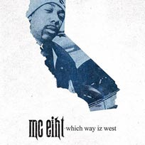 MC Eiht at Chip Shop BXTN on Friday 24th November 2017