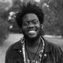 Michael Kiwanuka at London Palladium on Wednesday 25th October 2017