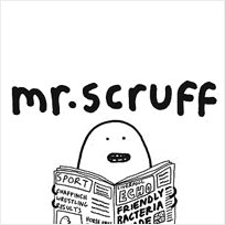Mr Scruff at KOKO on Saturday 15th October 2016