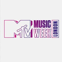 MTV Music Week Launch Party at Hackney House on Wednesday 8th November 2017