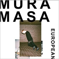 Mura Masa at Brixton Academy on Thursday 19th October 2017
