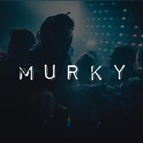 Murky at Brixton Jamm on Friday 17th August 2018