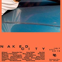 Naked City Festival at Beckenham Place Park on Thursday 27th June 2019