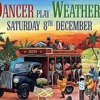 Native Dancer play Weather Report  at Jazz Cafe on Saturday 8th December 2018