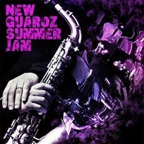 New Guardz Summer Jam at Nambucca on Friday 5th August 2016