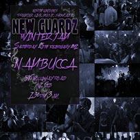 New Guardz Winter Jam at Nambucca on Saturday 25th February 2017