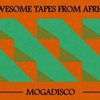 Night Thing w/ Awesome Tapes from Africa at Jazz Cafe on Friday 17th November 2017
