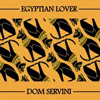 Night Thing w/ Egyptian Lover at Jazz Cafe on Friday 2nd March 2018