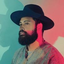 Noah Slee at Hoxton Square Bar & Kitchen on Tuesday 30th October 2018