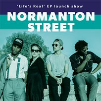 Normanton Street at Echoes on Wednesday 27th July 2016