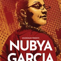 Nubya Garcia at Village Underground on Monday 4th March 2019
