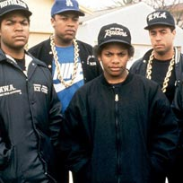 N.W.A Party at TBA on Friday 8th September 2017