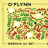 O'Flynn at Jazz Cafe on Friday 15th February 2019