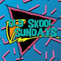 Old Skool Sundays at Far Rockaway on Sunday 3rd July 2016