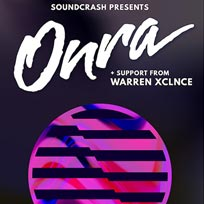 Onra at Rich Mix on Saturday 9th June 2018