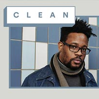 Open Mike Eagle at Birthdays on Monday 23rd May 2016