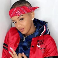 Paigey Cakey at Camden Assembly on Tuesday 29th January 2019