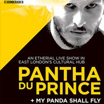 Pantha Du Prince at Rich Mix on Saturday 28th October 2017