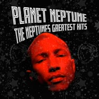 Planet Neptune at Jazz Cafe on Saturday 22nd April 2017