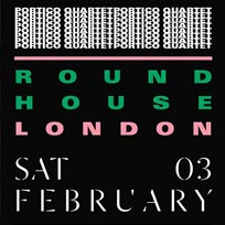 Portico Quartet at The Roundhouse on Saturday 3rd February 2018